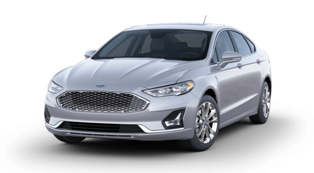 New Ford for sale 2020 Ford Fusion 3FA6P0SU0LR161710 in Owings Mills, MD